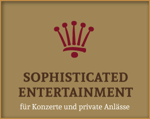Sophisticated Entertainment - Booking for concerts and private events